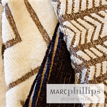 Marc Phillips Rugs